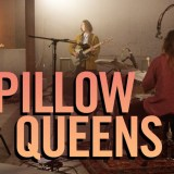 Watch Pillow Queens perform and interviewed on The Late Late Show with James Corden