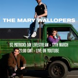 The Mary Wallopers are here to Save Paddy's Day once again
