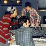 A mixing desk owned by the Beastie Boys is currently for sale on Adverts.ie