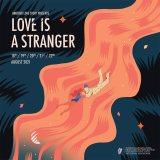 Another Love Story is putting on Love Is A Stranger micro festivals & events at Killyon Manor