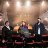 The Olympia Theatre is being rebranded as 3Olympia Theatre with a title sponsor