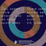 Circles returns with a two-room show @ Index on Sunday 24th October with Sunil Sharpe, Cailín, DeFeKT & more