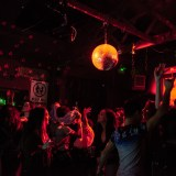 Mass confusion from government as nightclubs allowed but standing gigs not?