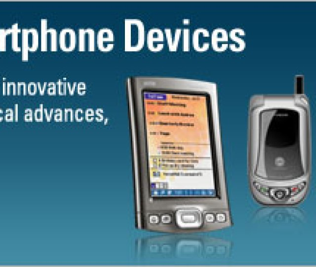 Palm Powered Products Offer Innovative Design Meaningful Technological Advances And Legendary Ease Of Use