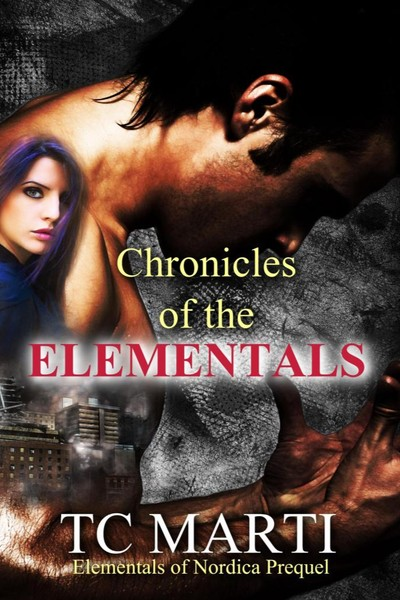 Chronicles of the Elementals