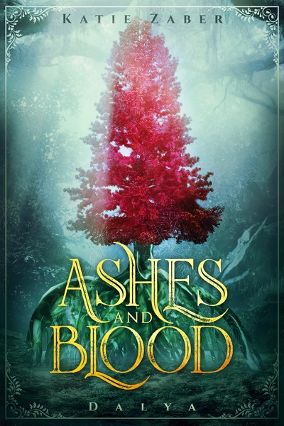 Ashes & Blood