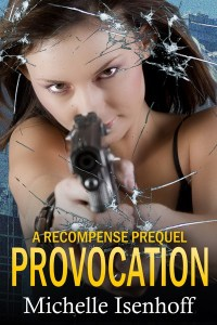 Provocatin by Michelle Isenhoff