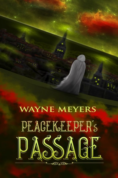 Peacekeeper's Passage