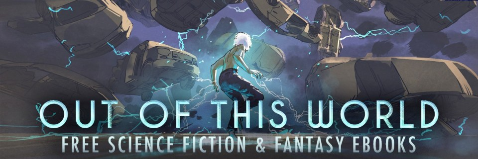 Out Of This World Sci-fi & Fantasy