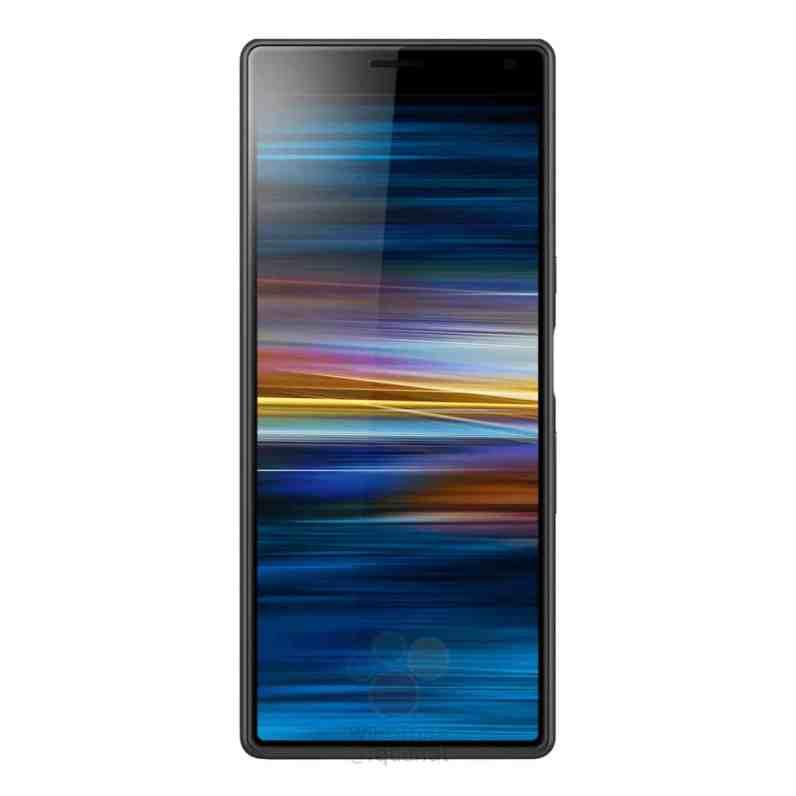 Sony-Xperia-XA3-2019 (1)