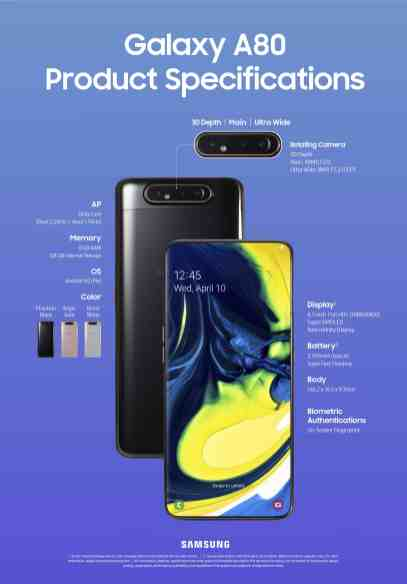 galaxy_a80_product_specifications