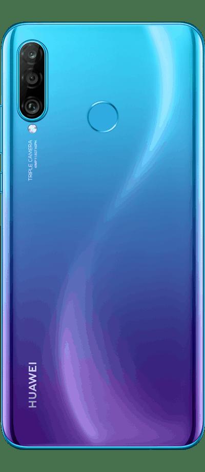 huawei-p30-lite-128gb-kaksi-sim-korttia-riikinkukon-sininen