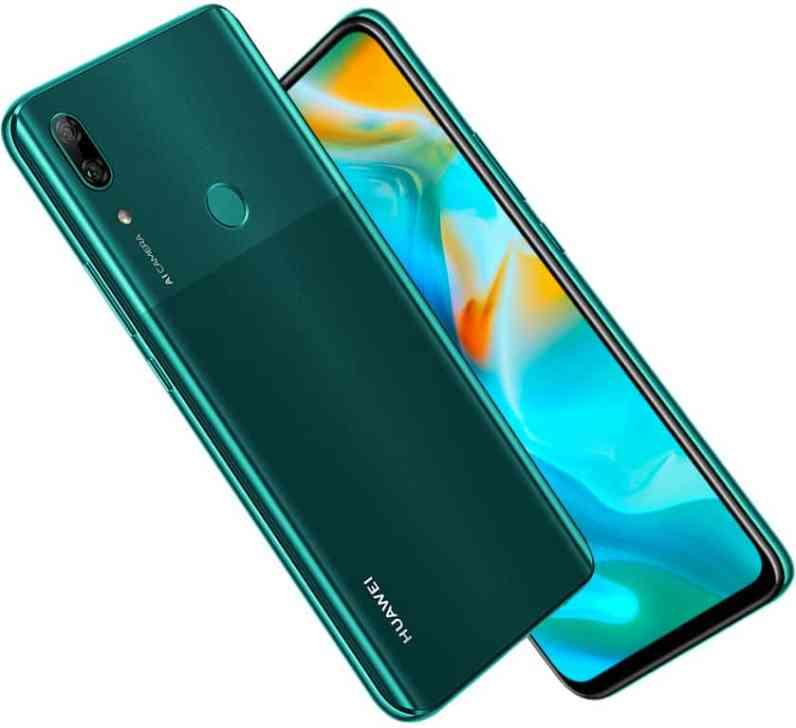huawei-p-smart-z-back-design-color-green