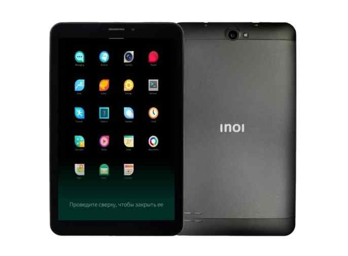 INOI Tab 8