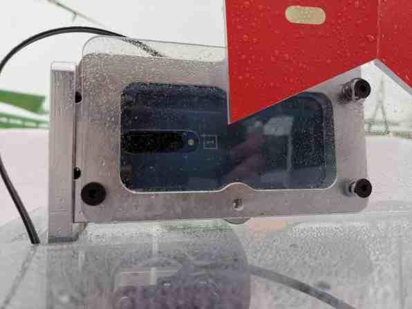 Robotin aivoina toimii OnePlus 7 Pro 5G