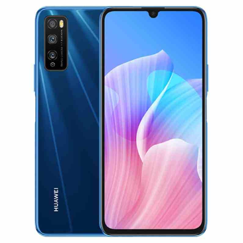 Huawei-Enjoy-Z-blue