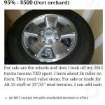 Will This Tacoma Wheels Fit In 2002 Tundra Toyota Tundra Discussion Forum