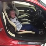 488 Gtb Interiors Color Combos Ferrarichat