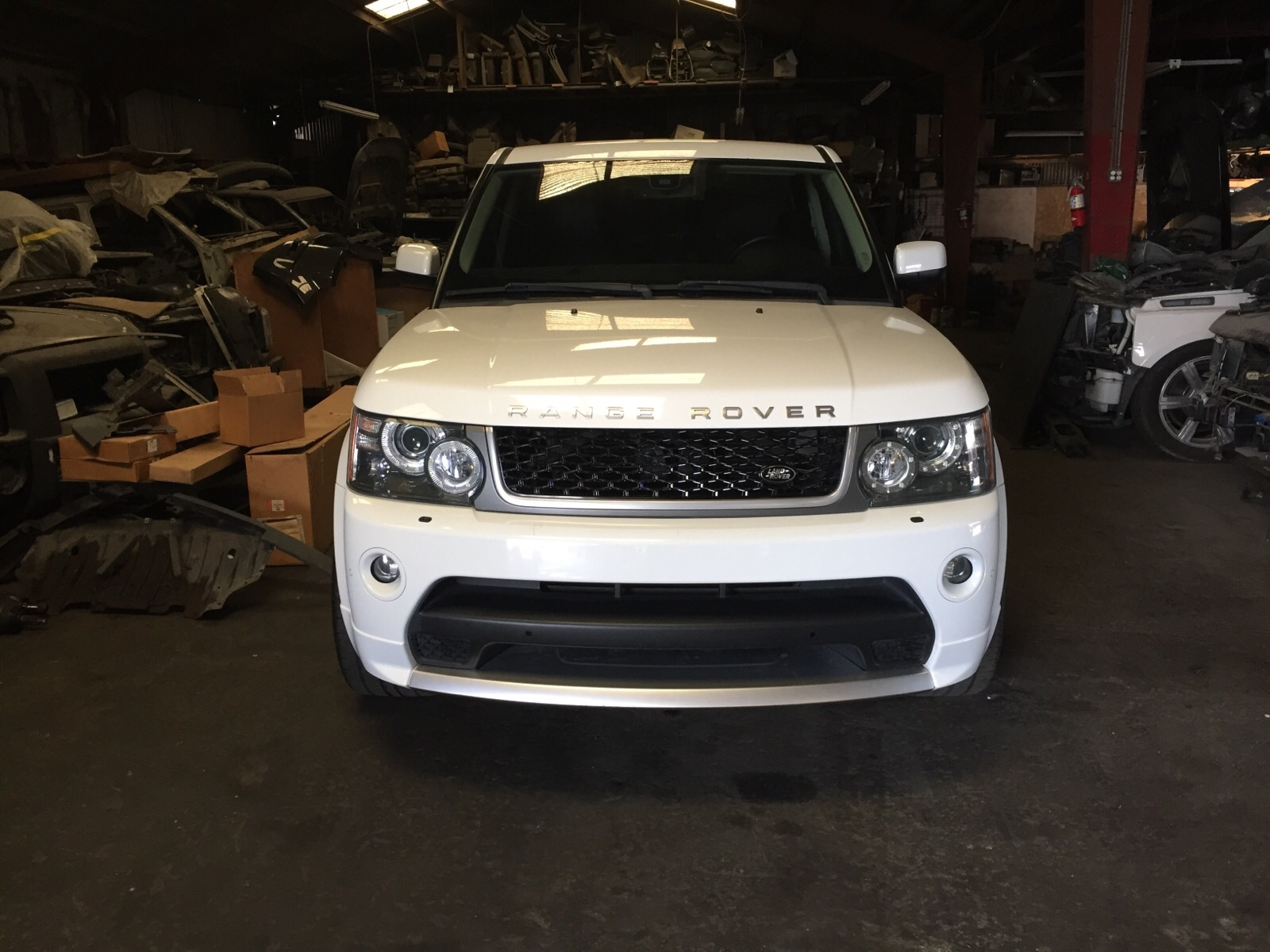 Showoff Your Rangie RangeRovers Sport Gallery Page 23