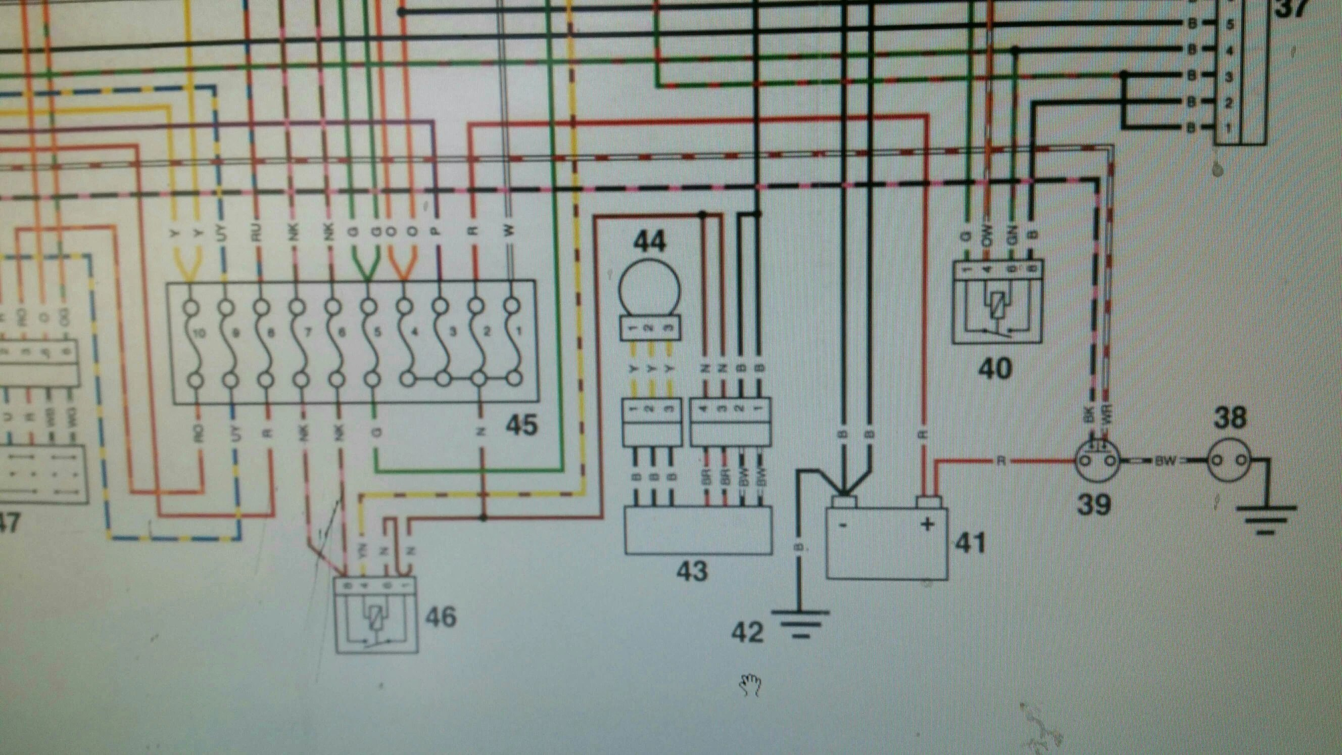 Sparx Wiring Diagram For Triumph Reinvent Your 1989 Mazda B2200 Schematic Amplifier Diagrams Rh 59to Co Capacitor Coil