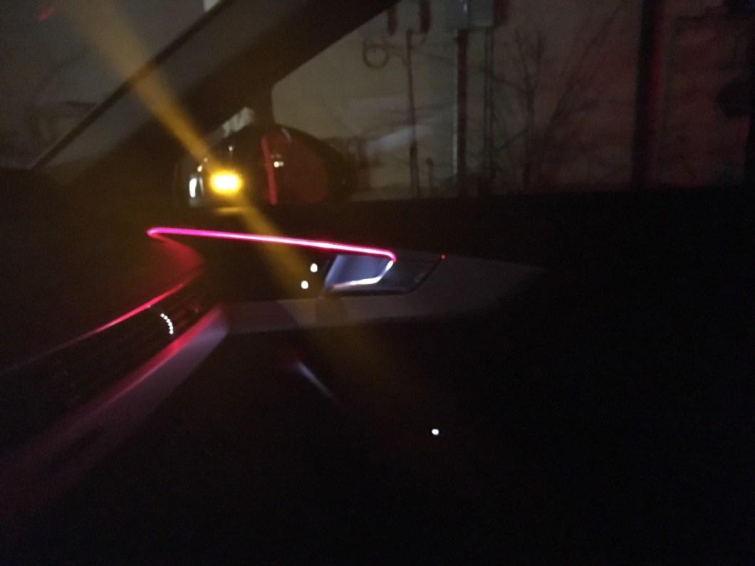 Audi Q7 Interior Lighting Package Plus | Psoriasisguru.com