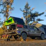 F150 Overland Build Expedition Portal