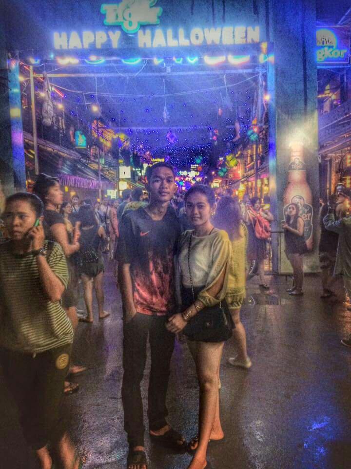 Cambodia Siem Reap Bar Girls