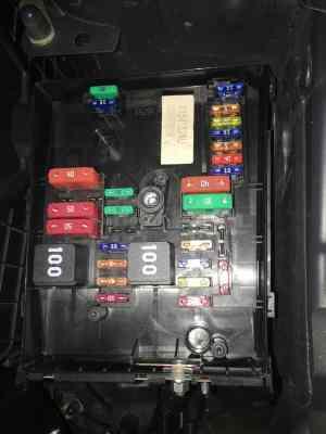 Vw Golf Mk5 Tdi Fuse Box Diagram | Wiring Library