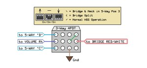 4pst Switch Wiring Diagram | Wiring Library
