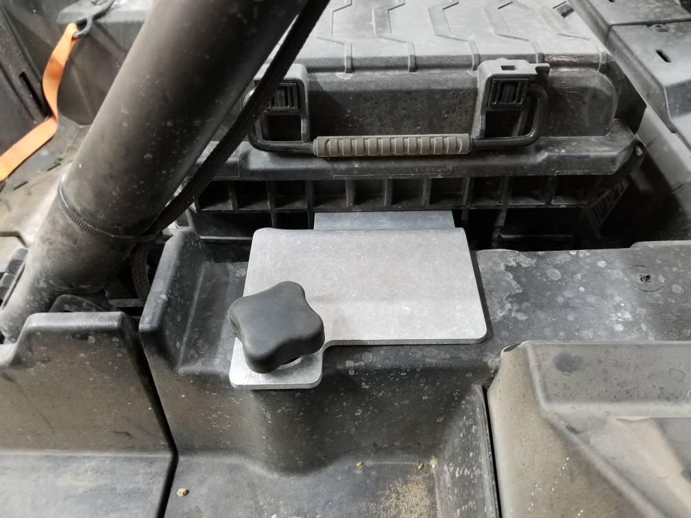 Rzr 900 Xp Cage