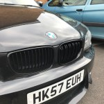 Im New To This Bmw E87 Kidney Grill Opinions Babybmw Net