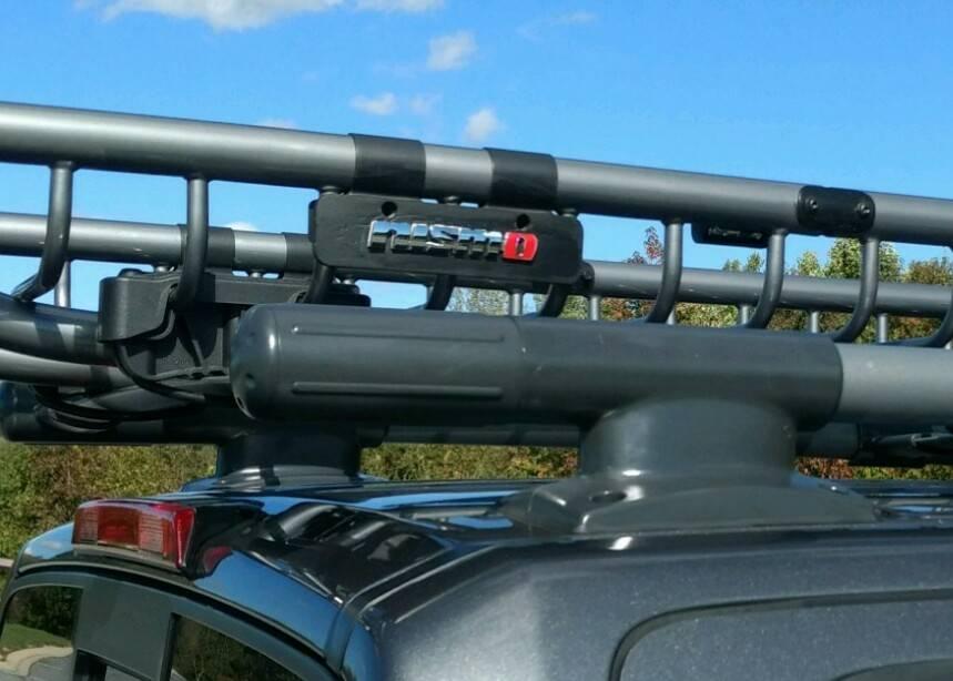 pro 4x roof rack nissan frontier forum