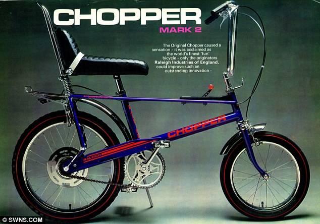 Chopper Bicicletas Costa Rica