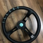 Fs Momo By Illest Steering Wheel