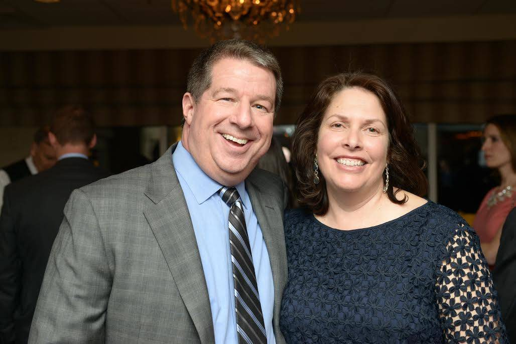 Randolph Residents Support Homeless Solutions At Sold Out 17th Annual Dream Builders Bash