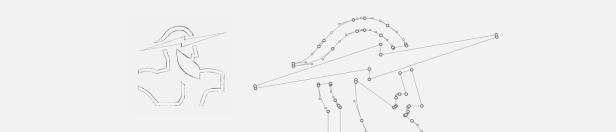 Desarrollo del logotipo: refinamiento digital de un logotipo