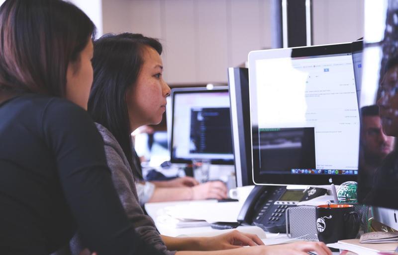 proceso de diseño colaborativo de desarrollador y diseñador