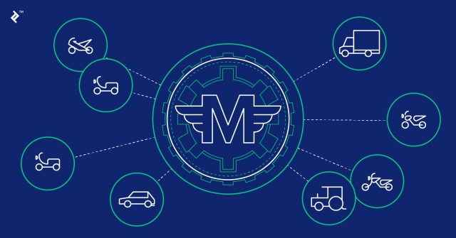 "Blockchain IoT | The Ethereum smart contract blockchain, Internet of Things, and motorization converge in the new utility coin ""Motoro."""