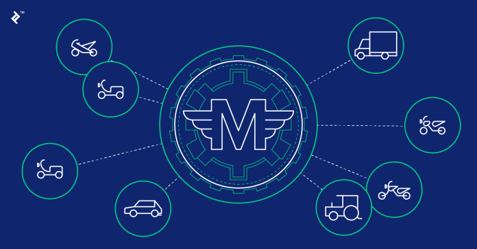 """Blockchain IoT   The Ethereum smart contract blockchain, Internet of Things, and motorization converge in the new utility coin """"Motoro."""""""