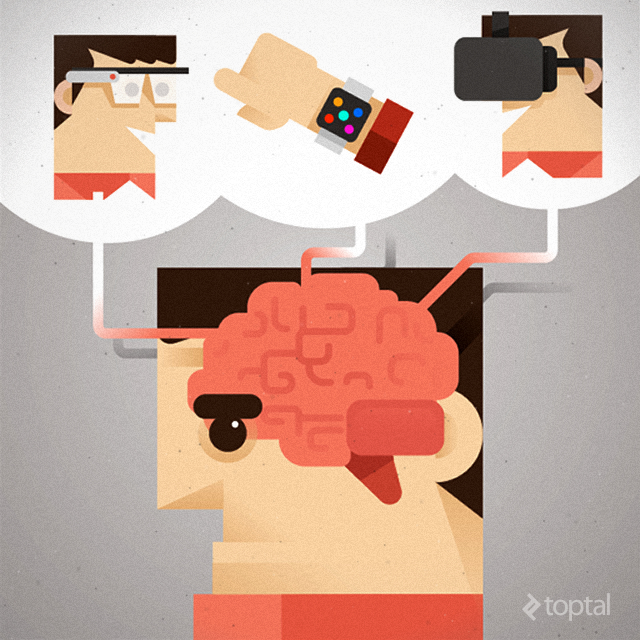 Wearables and wearable technology