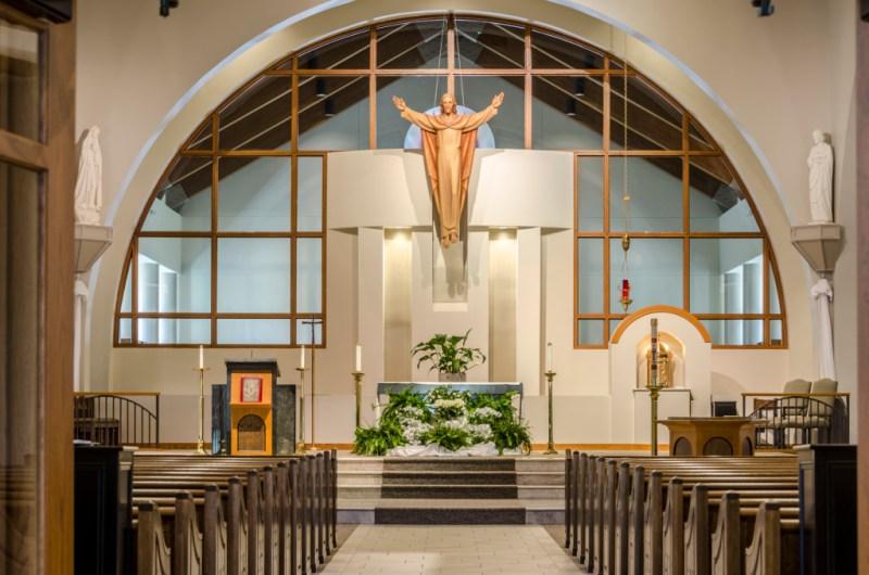 Liturgical Environment