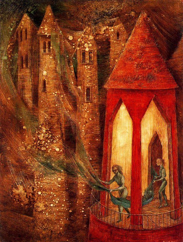 Remedios Varo Online  Art cyclopedia The Fine Art Search