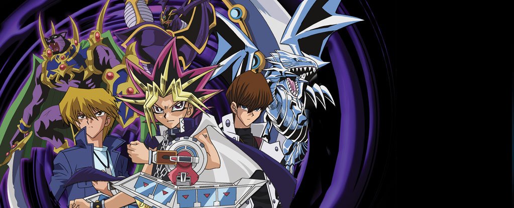 Image result for Yu-Gi-Oh