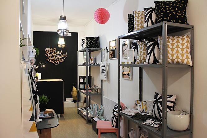 La Petite Boutique Partage Made In France Emilie