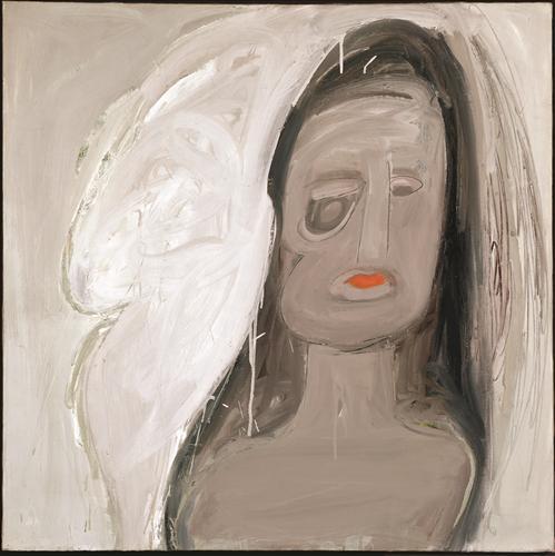Spectres - Eva Hesse
