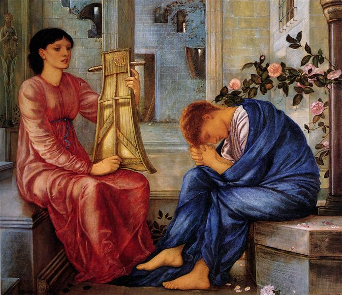[Burne-Jones Lament]