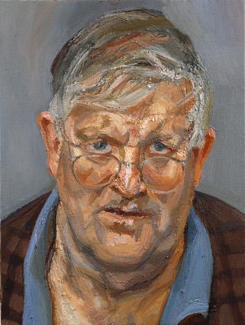 David Hockney, 2002