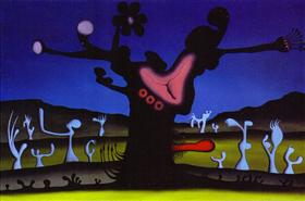 The Guardian of the Cycle - Desmond Morris