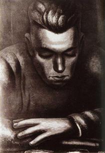 David Alfaro Siqueiros 71 Paintings Drawings And