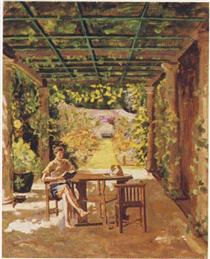 Winston Churchill 89 Artworks Painting